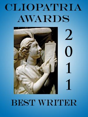 Clio Awards 2011 - writer