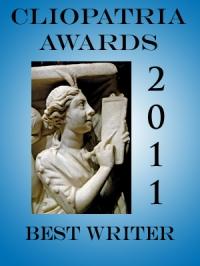 Cliopatra Award